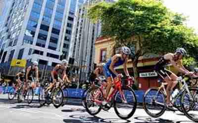 2011 World Triathlon Finals